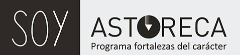 Soy Astoreca Logo